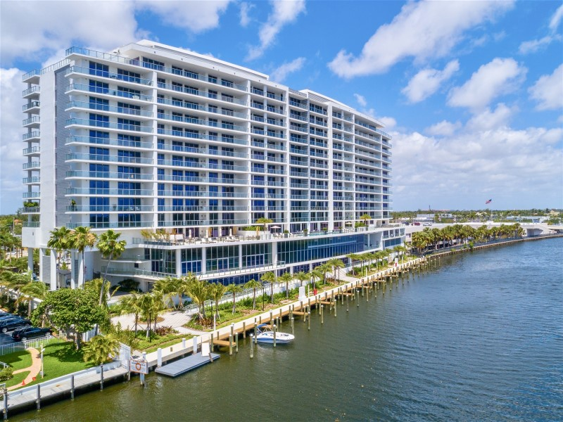 Exquisite Skyline Panoramas in Fort Lauderdale