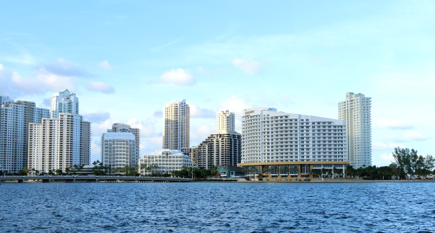 Upscale Waterfront Properties