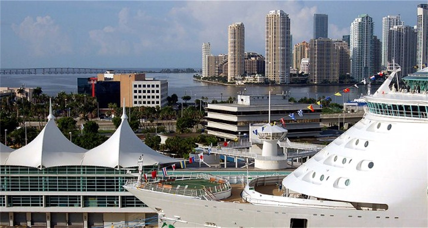South Florida Cruise Capital of the America